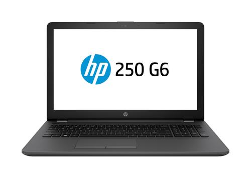 HP NB 250 G6 1WY24EA I5-7200 4GB 500GB 15,6 DVD-RW WIN 10 HOME