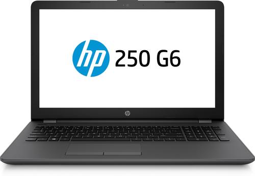HP NB 250 G6 I5-7200 4GB 500GB 15,6 DVD-RW FREEDOS