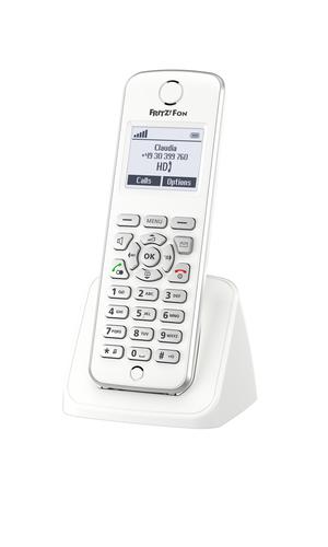 AVM FRITZ! FRITZ FON M2 INTERNATIONAL TELEFONO VOIP DECT