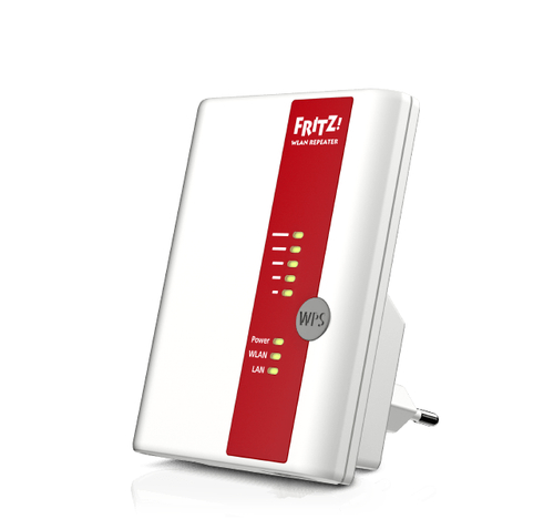 AVM FRITZ! WIRELESS RANGE EXTENDER REPEATER310 INTERNATIONAL