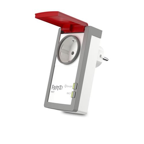 AVM FRITZ! DECT 210 PRESA SMART PLUG 230 V AC / 15 A