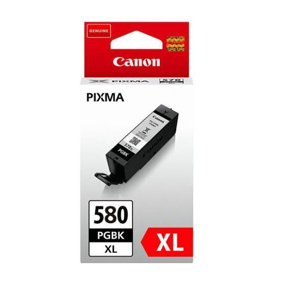 CANON CART. INK PGI-580XL PGBK NERO PIGMENTATO 400 PAGINE