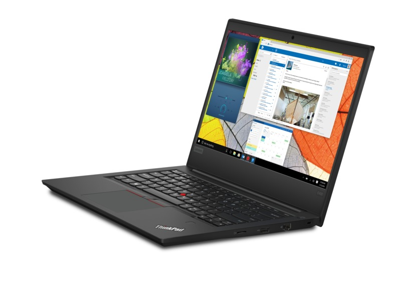 LENOVO NB THINKPAD I5-8265 8GB 256GB SSD 14 WIN 10 PRO