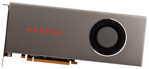 SAPPHIRE VGA RADEON RX 5700 8G GDDR6 HDMI / 3XDP UEFI LITE