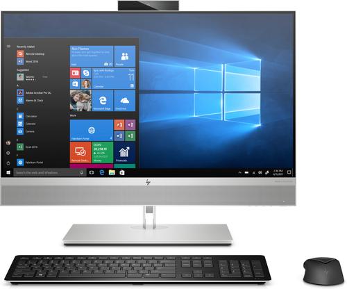 HP PC AIO ELITEONE 800 G6 I7-10700 16GB 512GB SSD 23,8 TOUCH WIN 10 PRO