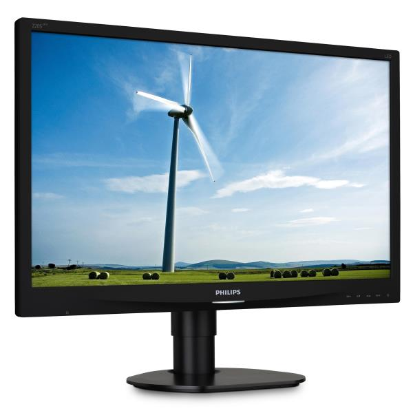 PHILIPS MONITOR 22
