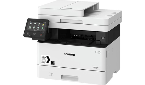 CANON MULTIF. LASER MF421DW A4 B/N 38PPM FRONTE/RETRO AUTOMATICO 3IN1 USB/ETHERNET/WIFI