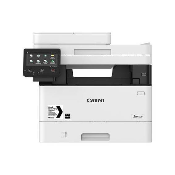 CANON MULTIF. LASER MF421DW A4 B/N 38PPM FRONTE/RETRO AUTOMATICO 3IN1 USB/ETHERNET/WIFI