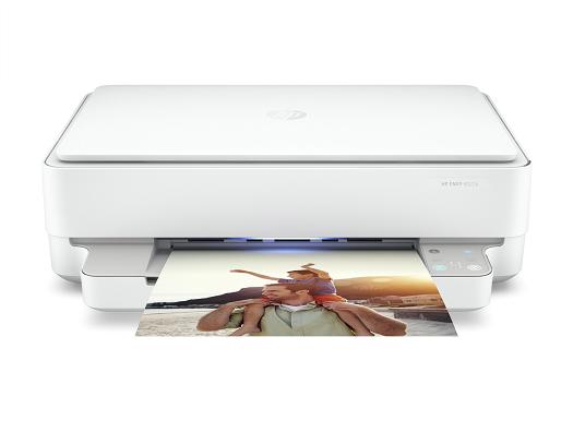 HP MULTIF. INK ENVY 6022e A4 COLORI 7PPM, USB/WIFI, 3IN1 HP+