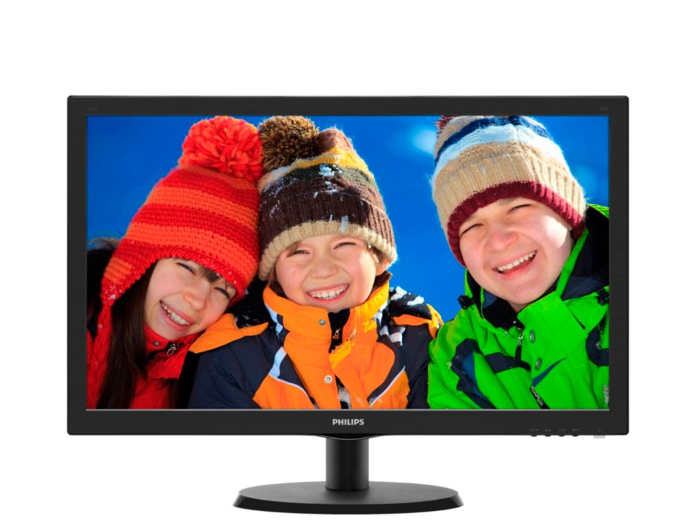 PHILIPS MONITOR 21,5