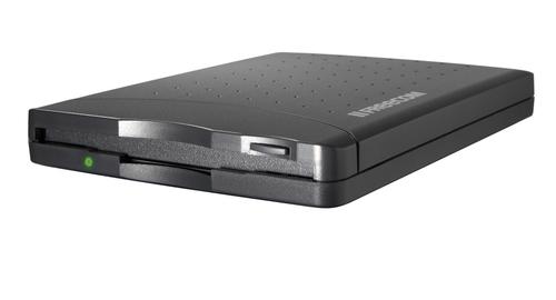 FREECOM LETTORE FLOPPY DISK ESTERNO USB1.1 NERO