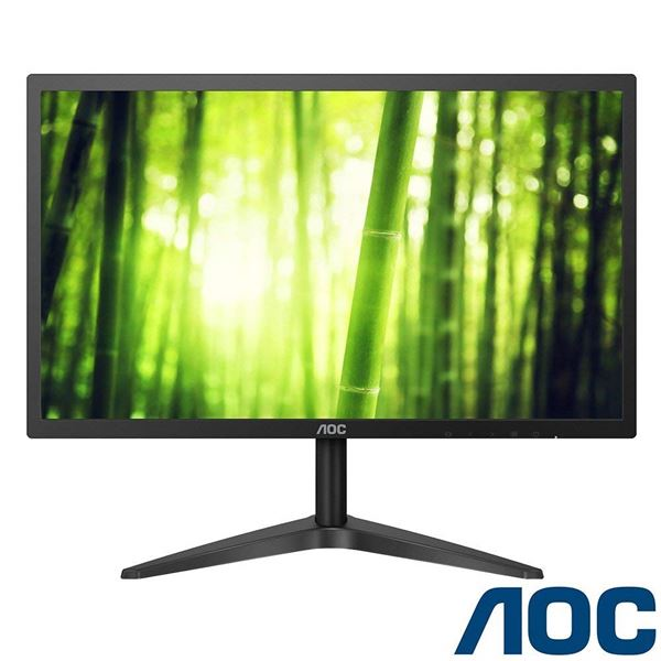 AOC MONITOR 21,5 LED TN FHD 16:9 250CD/M 60HZ HDMI VGA