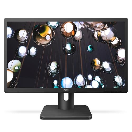 AOC MONITOR LED TN 21,5 FHD 16:9 250CD/M DVI HDMI