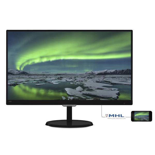 PHILIPS MONITOR 23