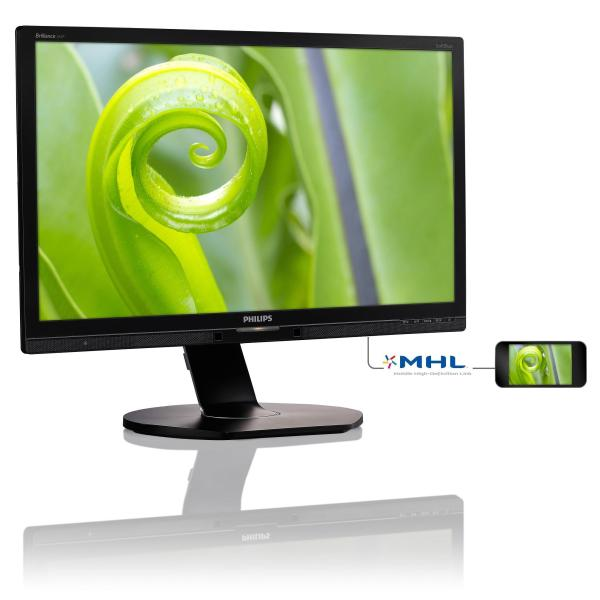 PHILIPS MONITOR 23,8