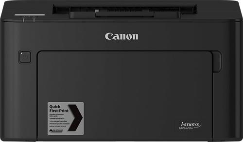 CANON STAMP. LASER LBP162DW A4 B/N 30 PPM FRONTE/RETRO USB/LAN/WIFI