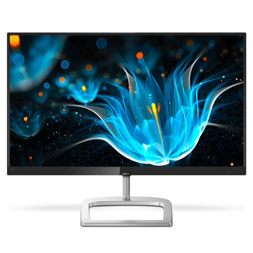 PHILIPS MONITOR 23,8 IPS HD FREESYNC GAMING VGA DVI 5MS FLICKERFREE LOWBLUE