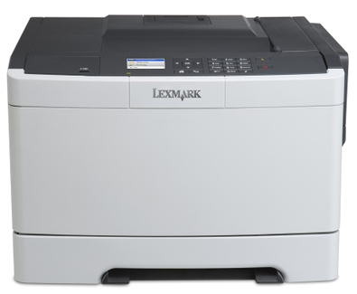 LEXMARK STAMP. LASER CS417DN A4 COLORI 30PPM 1200DPI FRONTE/RETRO USB/ETHERNET (4 anni di garanzia da attivare dallutente finale entro 90 giorni dalla data di acquisto)