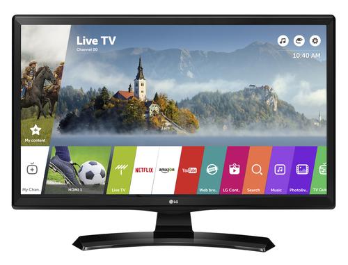 LG MONITOR TV T2 SAT HD SMART