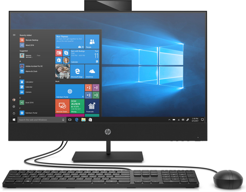 HP PC AIO PROON