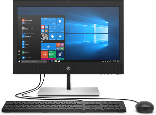 HP PC AIO PRO ONE 440 G6 I5-10500T 23,8