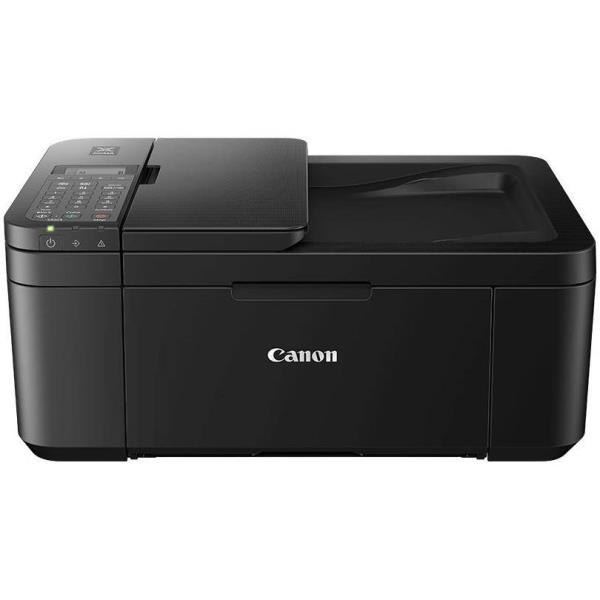 CANON MULTIF. INK TR4550 A4 4800X1200DPI USB/WIFI 4IN1 BLACK