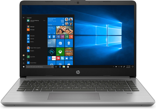 HP NB 340S G7 I5-1035 8GB 256GB SSD 14 FHD WIN 10 PRO