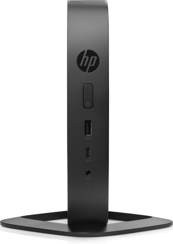 HP PC T530 AMD GX SERIES 4GB 8GB SD THIN PRO