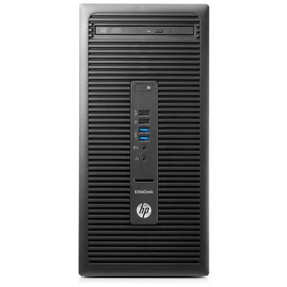 HP PC 705 G3 RYZEN 5 8GB 256GB DVD-RW WIN 10 PRO