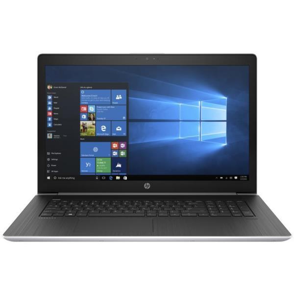 HP NB 17,3  I5-8250U 8 GB RAM WINDOWS 10 256 GB DDR 4