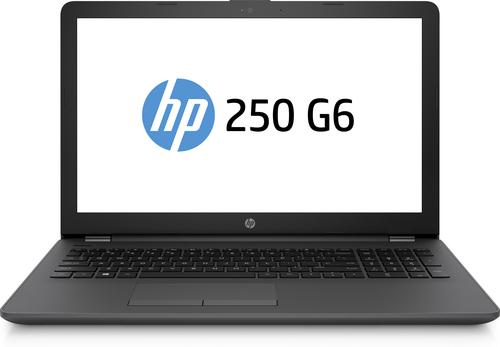 HP NB 250 G6 N3350 4GB 500GB 15,6 DVD-RW WIN 10 HOME