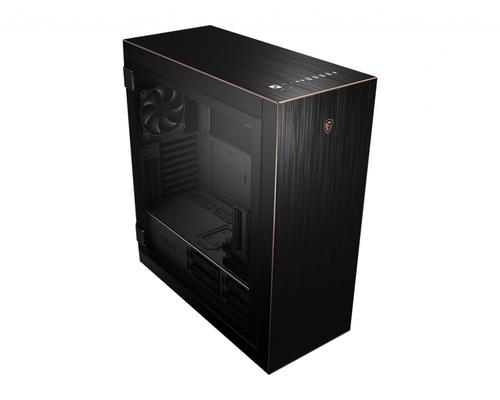 MSI CASE MPG SEKIRA 500G ATX, 5 USB 3.2, 9 DRIVER BAYS 3,5