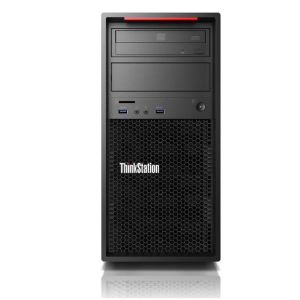 LENOVO PC WKS THINKSTATION P320 I5-7500 4GB 256GB SSD WIN 10 PRO