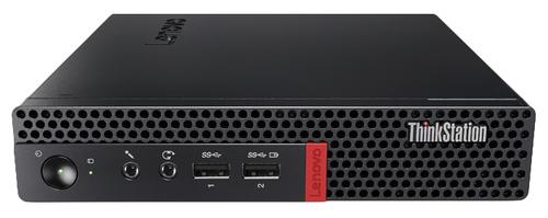LENOVO PC P320 TINY I7-77100 8GB 256GB SSD QUADRO P600 WIN 10 PRO