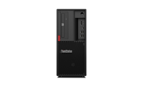 LENOVO PC WK THINKSTATION P330 I7-8700 8GB 1TB DVD-RW WIN 10 PRO