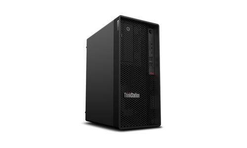 LENOVO PC WKS THINKSTATION P340 TOWER I5-10500 8GB 512GB SSD DVD-RW WIN 10 PRO