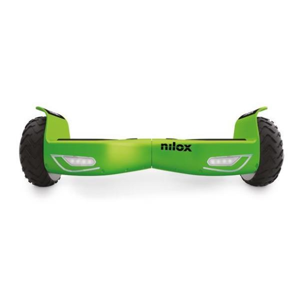 NILOX HOVERBOARD DOC 2 LIME GREEN