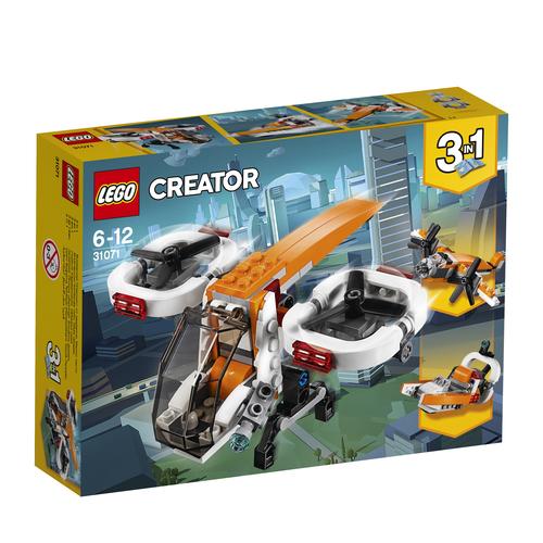 LEGO CREATOR: DRONE ESPLORATORE