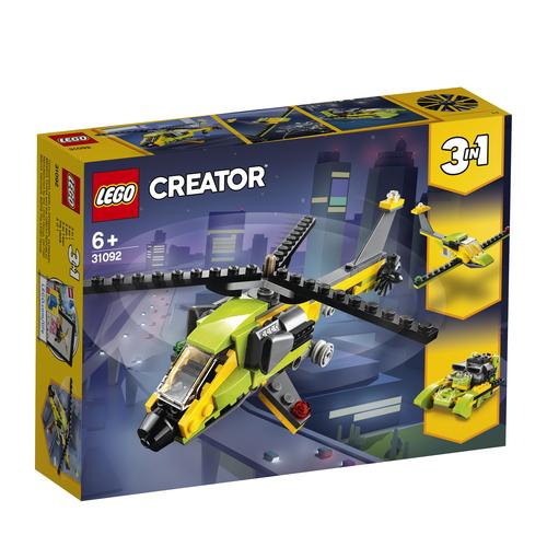 LEGO CREATOR: AVVENTURA IN ELICOTTERO