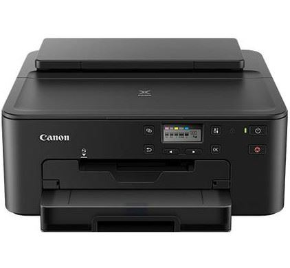 CANON STAMP. INK PIXMA TS705 A4 15PPM FRONTE/RETRO USB/ETHERNET/WIFI