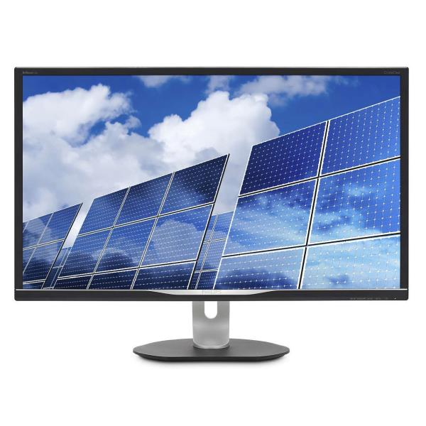 PHILIPS MONITOR 32 LED IPS 2560X1440 16:9 MULTIVIEW PIVOT 5MS 250CD/M HDMI DP MULTIMEDIALE