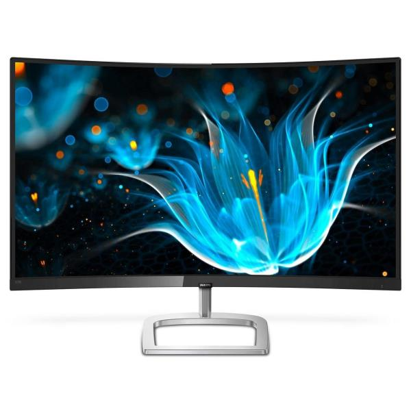 PHILIPS MONITOR 32 LED VA CURVO FHD 5MS HDMI DP VGA SPEAKERS