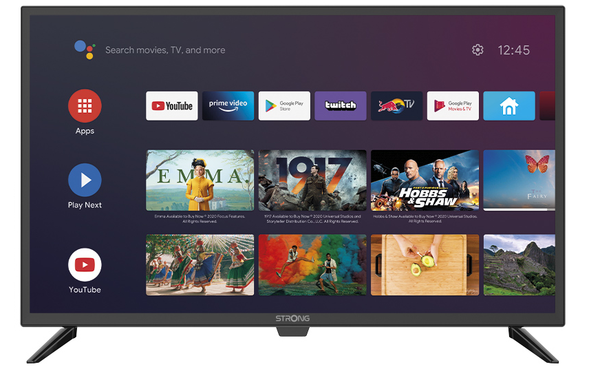STRONG ANDROID TV 32