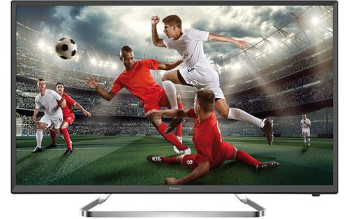 STRONG TV 32 LED HD READY USB TRIPLO TUNER DVB-T/T2/C/S/S2 HDMI HOTEL MODE NERO