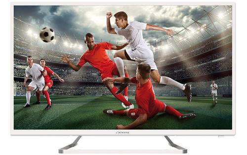 STRONG TV 32 LED HD READY USB TRIPLO TUNER DVB-T/T2/C/S/S2 HDMI HOTEL MODE BIANCO