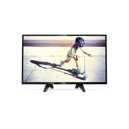 PHILIPS TV  LED FULL HD ULTRA SOTTILE 4000 SERIES NERO