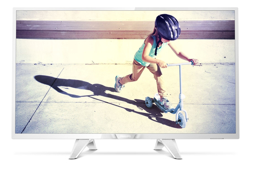 Philips 4000 series TV LED ultra sottile 32PHS4032/12
