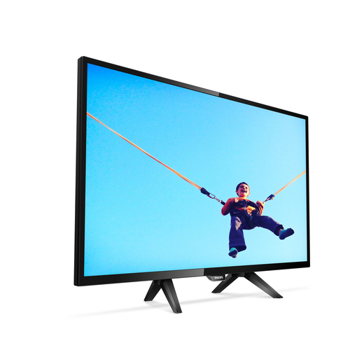 Philips 5300 series TV LED ultra sottile 32PHT5302/12