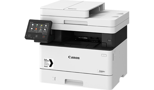 CANON MULTIF. LASER A4 MF443DW 38PPM FRONTE/RETRO USB/LAN/WIFI 3IN1