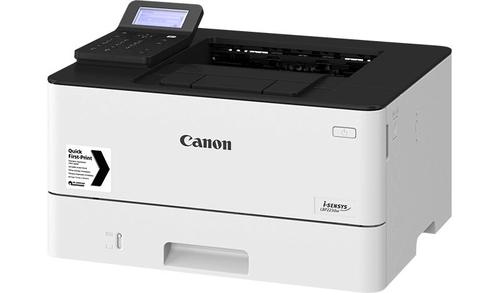 CANON STAMP. LASER A4 B/N LBP223DW 38 PPM USB/LAN/WIFI